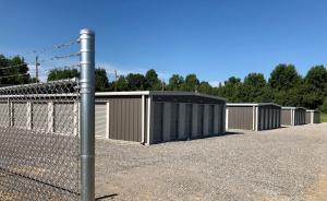 Image of Hammerhead Storage Facility at 3791 Arkansas 351  Jonesboro, AR