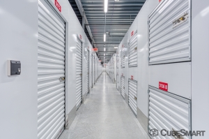 Image of CubeSmart Self Storage - Delray Beach - 1125 Wallace Dr Facility on 1125 Wallace Drive  in Delray Beach, FL - View 2