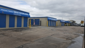 Image of Watson & Taylor Self Storage - Garland Facility on 4417 Forest Lane  in Garland, TX - View 2
