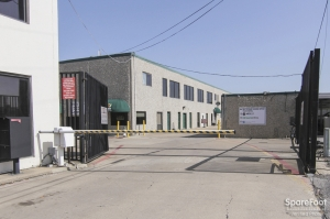 Image of Watson & Taylor Self Storage - Belt Line Facility on 4015 Belt Line Road  in Addison, TX - View 4