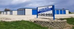 Storage Express - Normal - Main Street - Photo 2