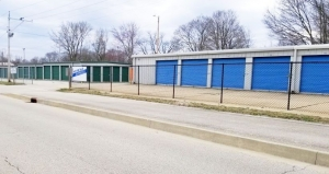 Storage Express - Bloomington - East Road
