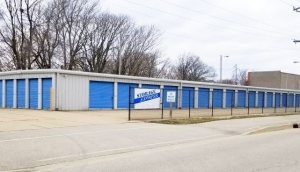 Storage Express - Bloomington - East Road - Photo 2