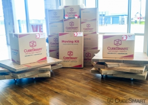 CubeSmart Self Storage - Riverview - Photo 12