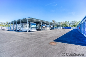 CubeSmart Self Storage - Riverview - Photo 6