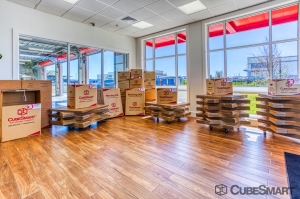 CubeSmart Self Storage - Riverview - Photo 9