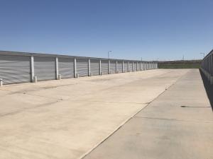 Image of Yuma Self Storage Facility at 1645 South Engler Avenue  Yuma, AZ
