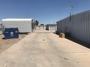 Image of Yuma Self Storage Facility on 1645 South Engler Avenue  in Yuma, AZ - View 2