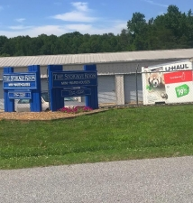 Image of The Storage Room Facility at 21 East Settlement Road  Greenville, SC