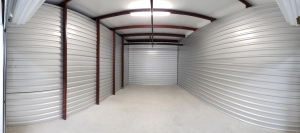 Picture of Watson & Taylor Self Storage - Zarzamora