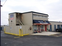 Picture 0 of Watson & Taylor Self Storage - Sinclair - FindStorageFast.com