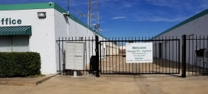 Image of Storage Fit Facility at 3701 Dividend Drive  Garland, TX