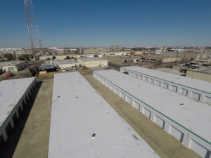 Image of Storage Fit Facility on 3701 Dividend Drive  in Garland, TX - View 2