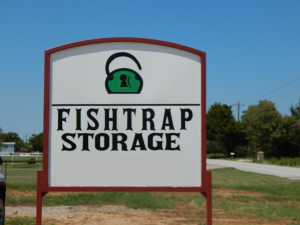 Picture of Fishtrap Storage