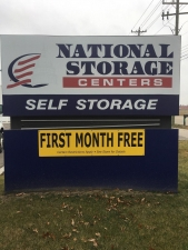 National Storage Centers - Bloomfield East
