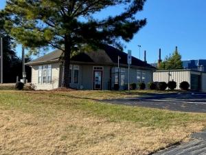 Image of Prime Storage - Concord Facility on 2450 Derita Road  in Concord, NC - View 2
