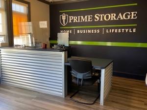 Image of Prime Storage - Concord Facility on 2450 Derita Road  in Concord, NC - View 3