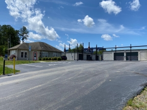 Image of Prime Storage - Concord Facility at 2450 Derita Road  Concord, NC