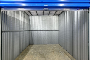 Image of Storage Sense - East Shreveport Facility on 2282 East Bert Kouns Industrial Loop  in Shreveport, LA - View 2