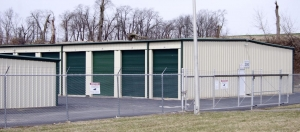 Ideal Self Storage - Lewisburg, Zeigler