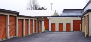 Ideal Self Storage - Selinsgrove, Old Trail
