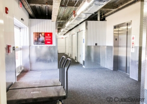 CubeSmart Self Storage - North Bergen - Photo 6