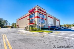 Image of CubeSmart Self Storage - Altamonte Springs Facility at 240 Storage Pointe  Altamonte Springs, FL