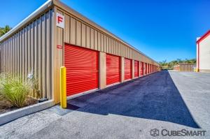 Image of CubeSmart Self Storage - Altamonte Springs Facility on 240 Storage Pointe  in Altamonte Springs, FL - View 2