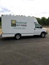 Tyngsborough Self Storage - Photo 4
