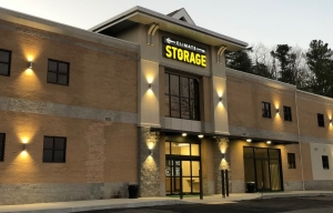 Climate Storage - Montclair