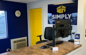 Simply Self Storage - 3980 Turner Avenue - Plano - Photo 7