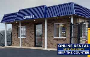 Simply Self Storage - 3980 Turner Avenue - Plano - Photo 1