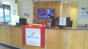 Image of Life Storage - Wickliffe Facility on 30100 Lakeland Boulevard  in Wickliffe, OH - View 3