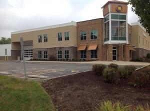 Image of Life Storage - Westlake - Bradley Road Facility on 1099 Bradley Road  in Westlake, OH - View 2