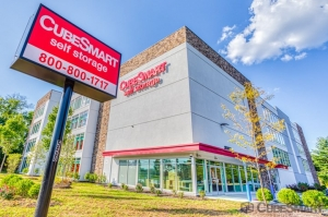 CubeSmart Self Storage - King of Prussia - 550 Allendale Rd - Photo 1