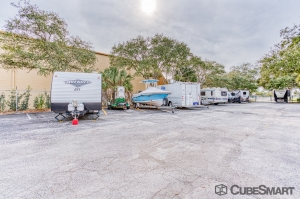 Image of CubeSmart Self Storage - Saint Petersburg - 7470 30th Ave N Facility on 7470 30th Avenue North  in St. Petersburg, FL - View 4