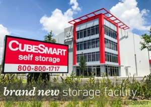 CubeSmart Self Storage - Fort Lauderdale - 5601 NE 14th Ave