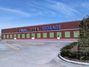 Right Move Storage - Texas City - Photo 1