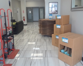 Right Move Storage - Texas City - Photo 6