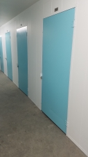 Image of Downtown Self Storage Facility on 3400 Walnut Street  in Denver, CO - View 4