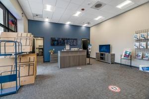 Image of Narrows Self Storage - Bremerton Facility on 4210 Wheaton Way  in Bremerton, WA - View 4