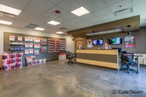 CubeSmart Self Storage - Spring - 610 Sawdust Road - Photo 6