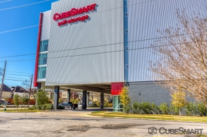 Image of CubeSmart Self Storage - Houston - 5700 Washington Ave Facility at 5700 Washington Avenue  Houston, TX
