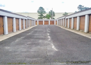 Image of CubeSmart Self Storage - Lakewood - 1255 Prospect St Facility on 1255 Prospect Street  in Lakewood Township, NJ - View 2