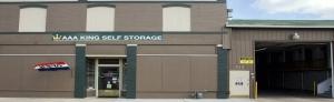 AAA King Self Storage - Photo 1
