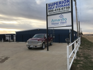 Superior Self Storage - Amarillo TX - Photo 1