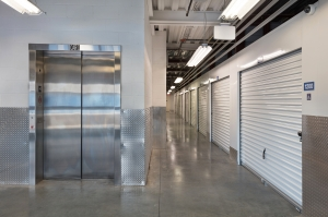 Image of Self Storage Plus - Mosby Facility on 43014 John Mosby Highway  in Chantilly, VA - View 2