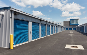 Image of Self Storage Plus - Mosby Facility on 43014 John Mosby Highway  in Chantilly, VA - View 3