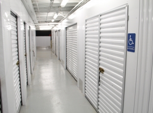 Image of Lowndes Hill Road Self Storage Facility on 15 Watson Aviation Road  in Greenville, SC - View 2
