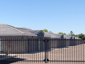 Image of U-Stor - Eastmark Facility on 9057 East Guadalupe Road  in Mesa, AZ - View 3